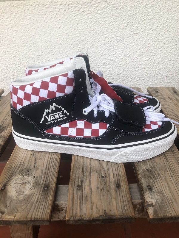 画像2: VANS Mountain Edition BLACK