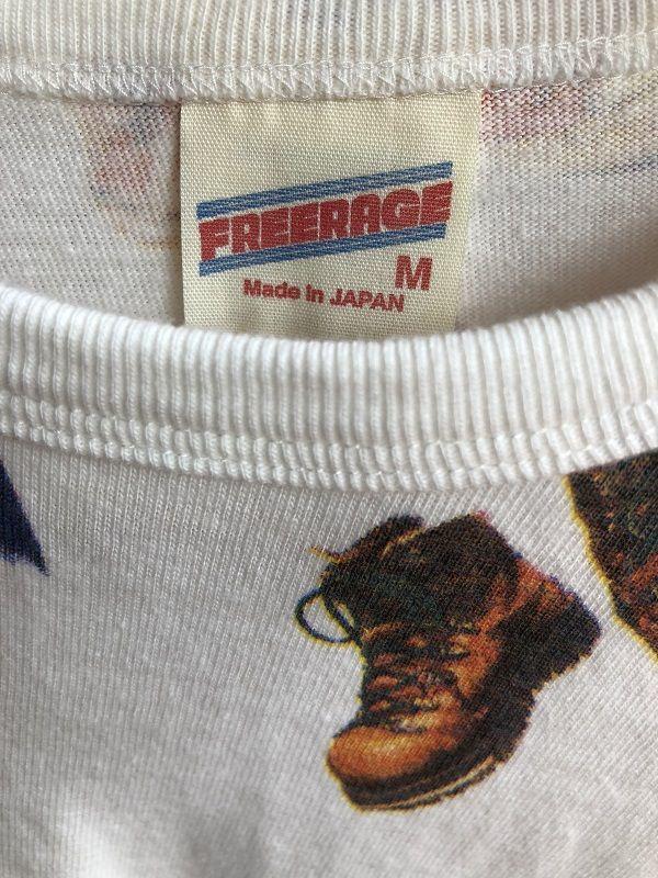 画像3: FreeRage 長袖Tシャツ