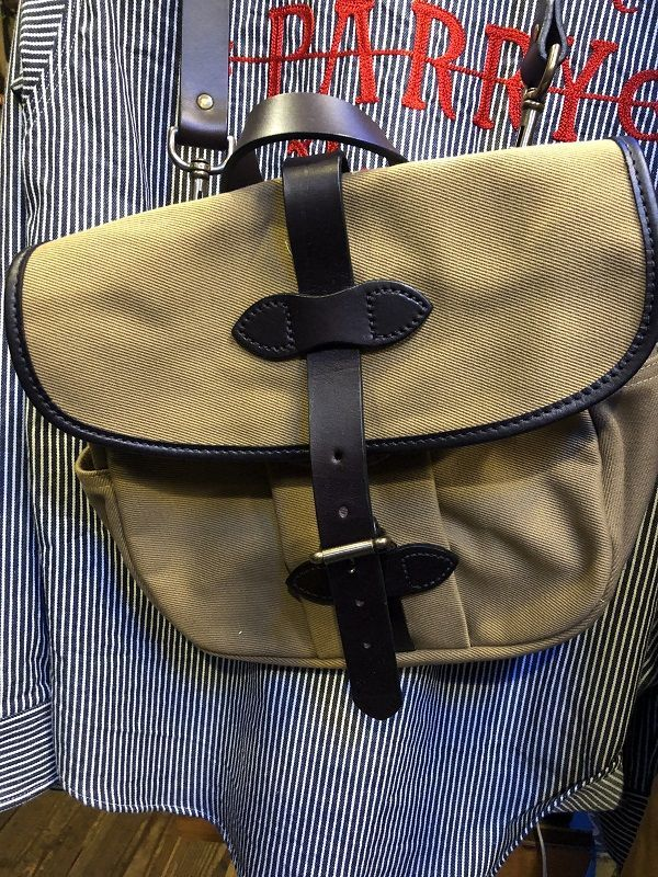 画像1: FILSON SMALL FIELD BAG