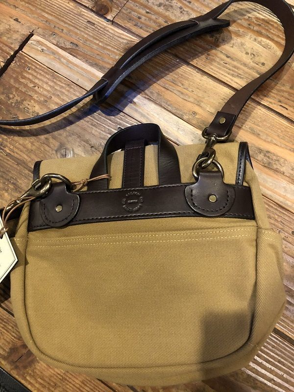 画像2: FILSON SMALL FIELD BAG