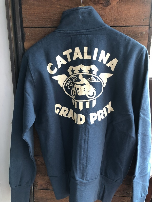 画像2: Johnson Motors'Inc CATALINA GP FullZip