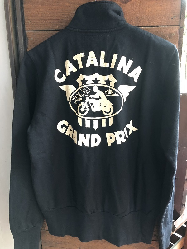 画像4: Johnson Motors'Inc CATALINA GP FullZip