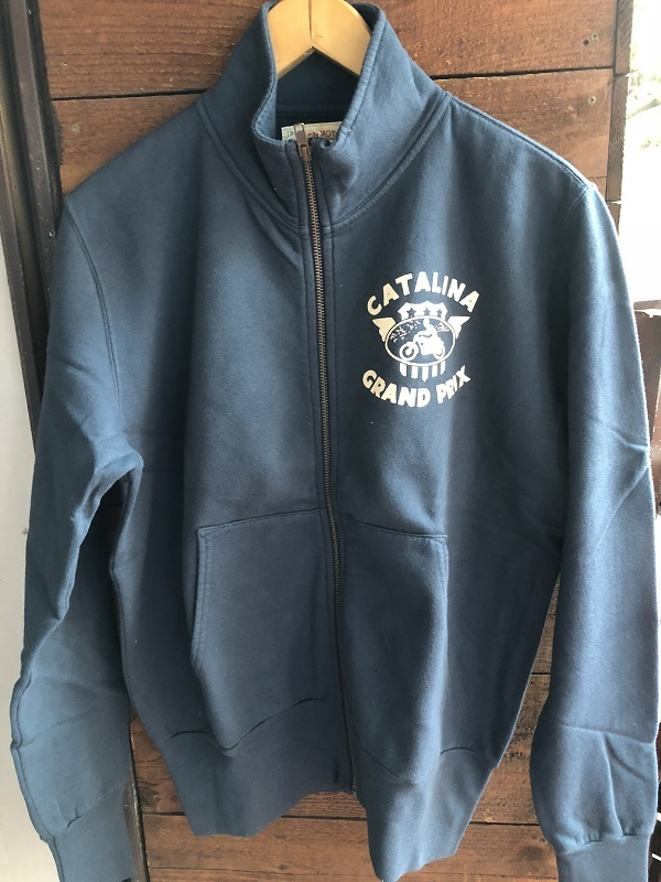 画像1: Johnson Motors'Inc CATALINA GP FullZip