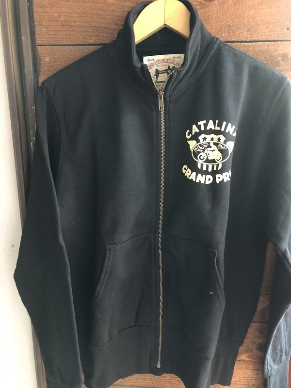 画像3: Johnson Motors'Inc CATALINA GP FullZip