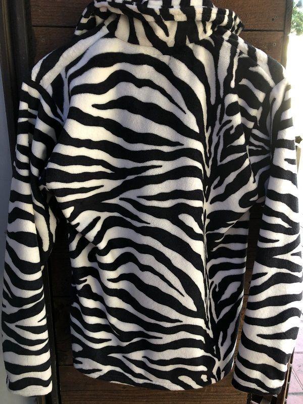 画像2: Mattsons アニマルプリント レースプルパーカーシャツ
