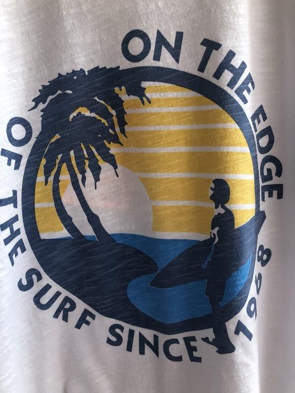 画像2: Sunset surf ENTINITAS BEACH WHITE