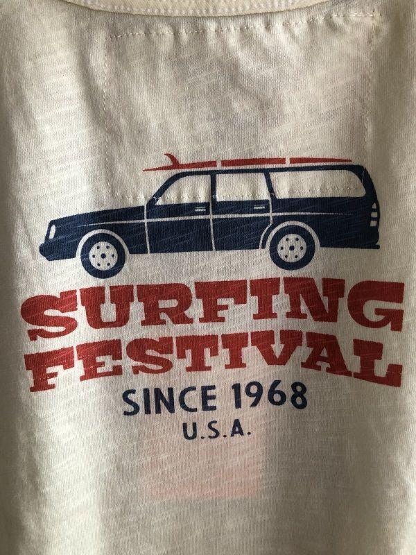 画像4: Sunset surf SURFING FESTIVAL NATURAL