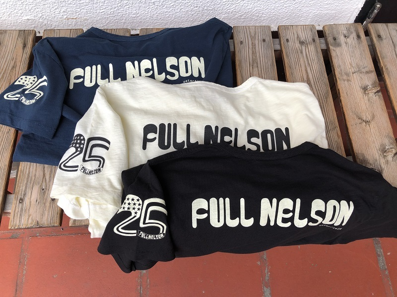 画像1: FULLNELSON25×JOHNSON MOTORS