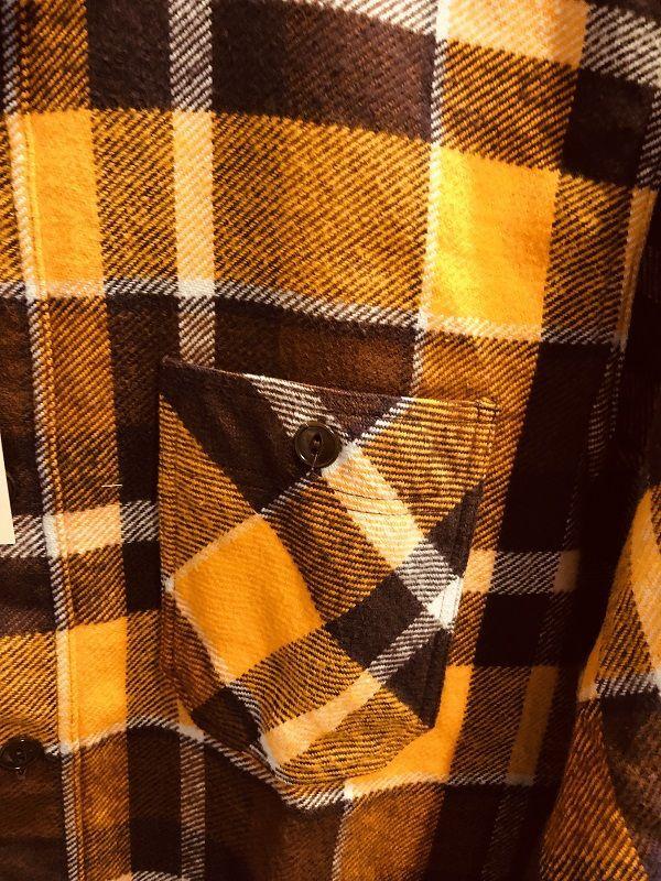 画像4: SUGAR CANE 長袖ワークシャツ