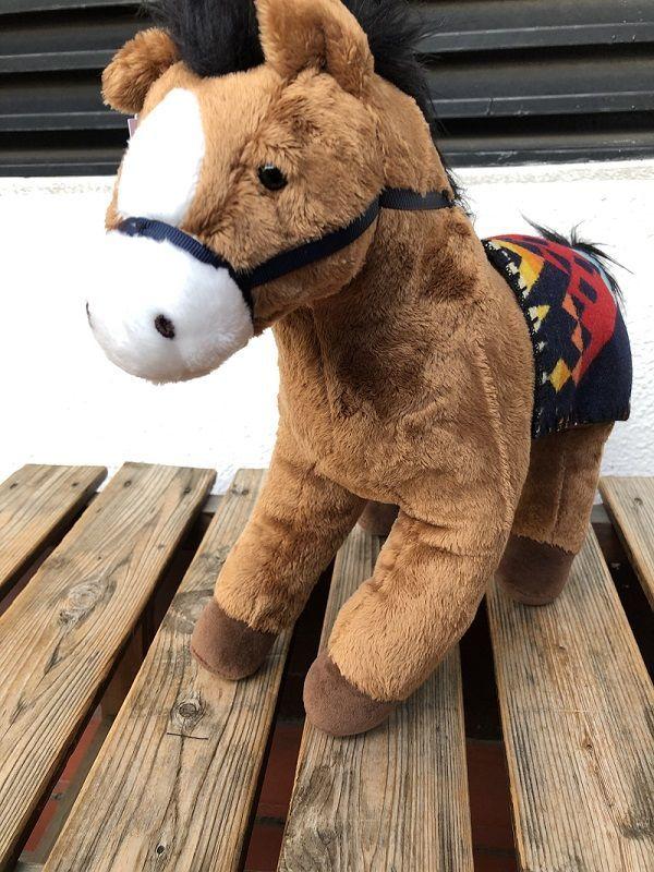 画像2: PENDLETON Morton Horse XM619