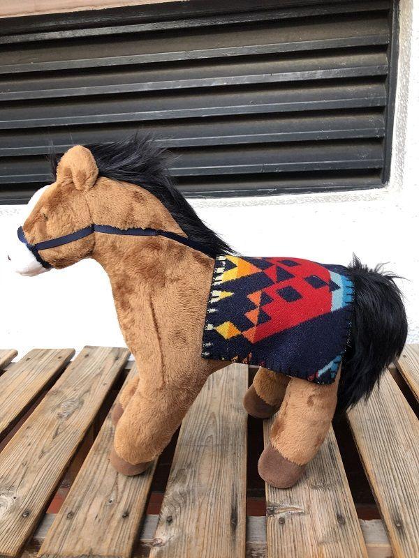 画像3: PENDLETON Morton Horse XM619