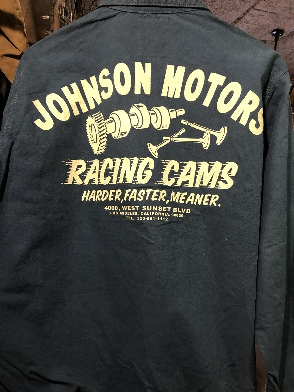 画像2: Johnson Motors'Inc RACING CAMS WAX
