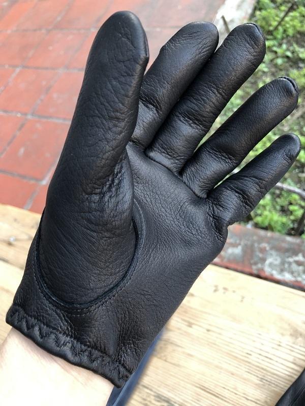 画像2: Lamp Gloves Dear Utility glove shorty