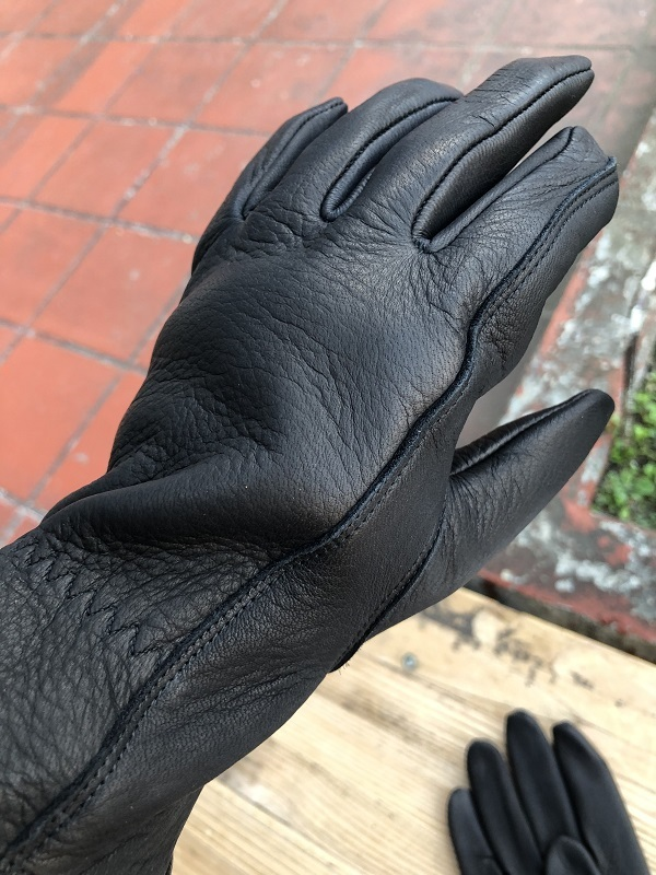 画像4: Lamp Gloves Dear Utility glove standard