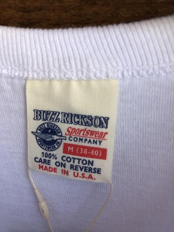 画像3: BUZZ RICKSONS スヌーピー半袖Tシャツ I'M ON THE MOON