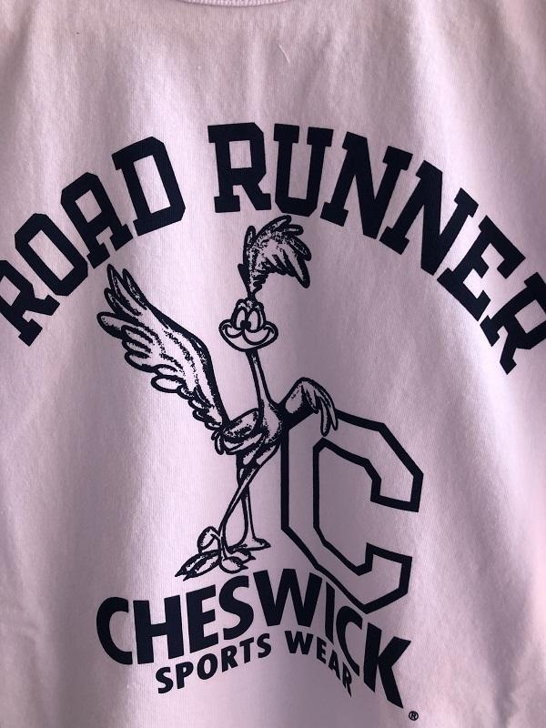 画像2: Cheswick ロードランナー 半袖Tシャツ 2