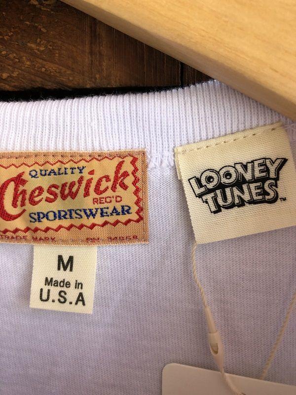 画像3: Cheswick ロードランナー 半袖Tシャツ