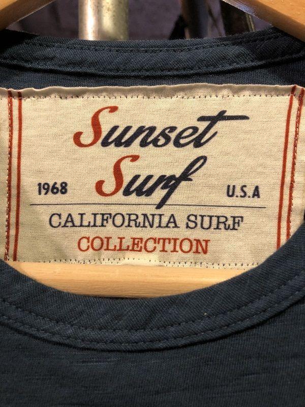 画像3: SUNSET SURF WV CAR NAVY