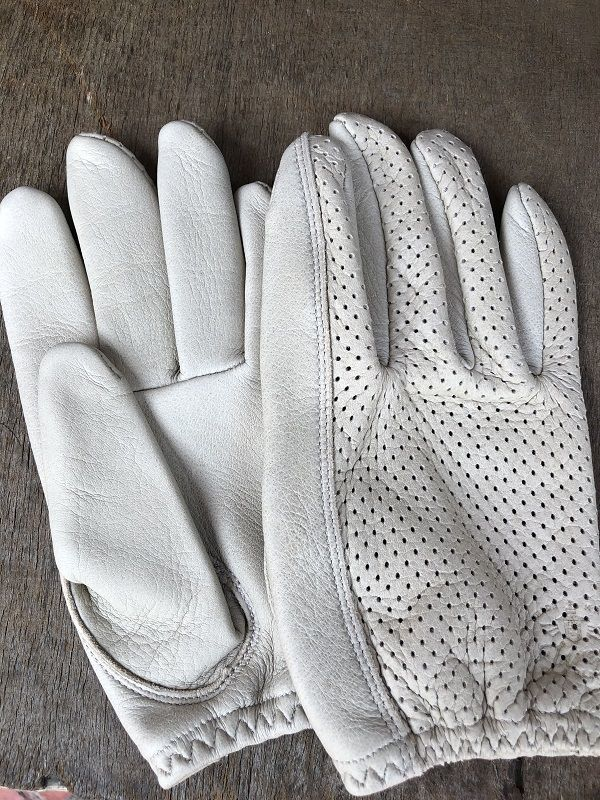 画像2: Lamp gloves -Punching glove-