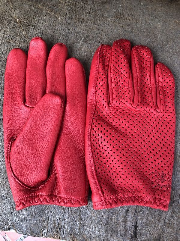画像3: Lamp gloves -Punching glove-