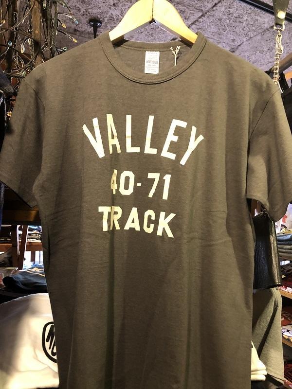 画像1: WAREHOUSE VALLEY TRACK