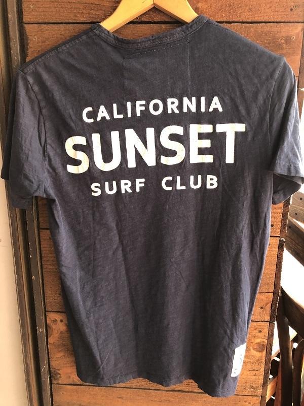画像5: SUNSET SURF CLUB DEAD NAVY