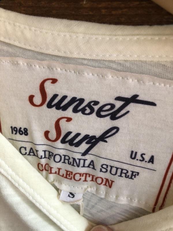画像3: SUNSET SURF VENICE BEACH NATURAL