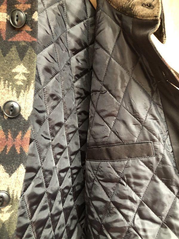 画像3: PENDLETON ジャガードCPOジャケット