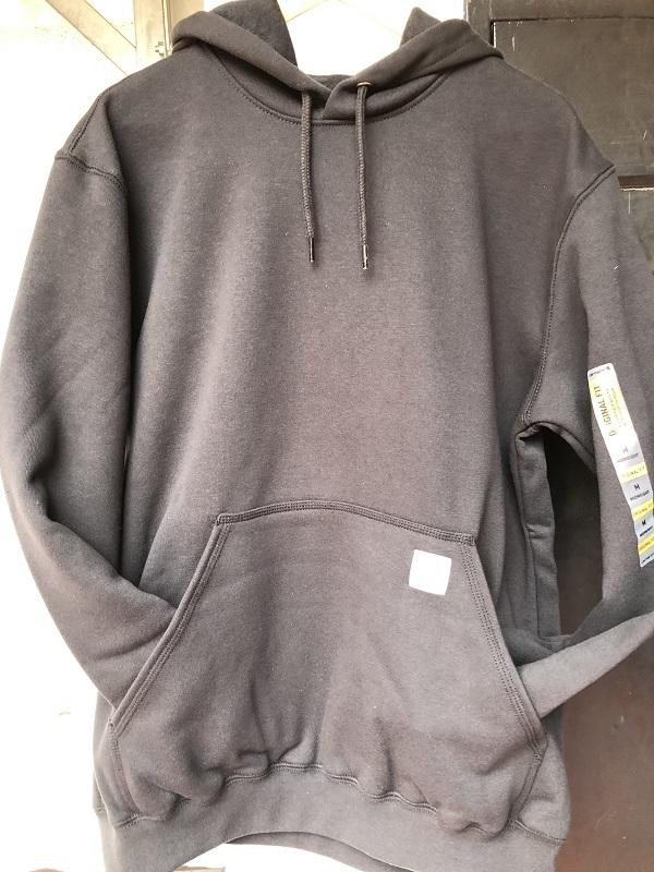画像4: Carhartt Midweight Hooded Pullover Sweatshirt