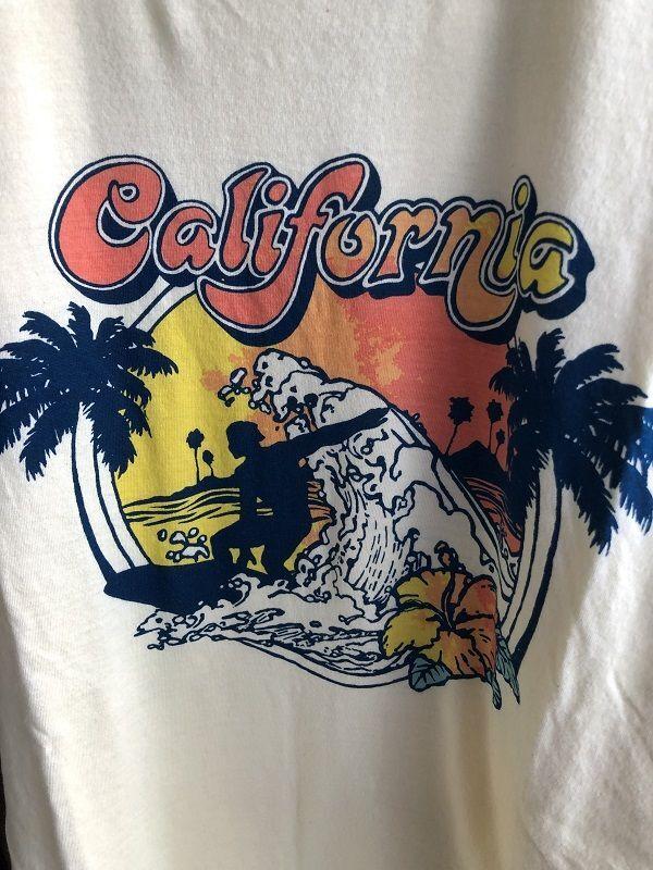 画像2: Red Jacket carifornia Tシャツ