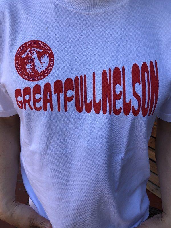 画像2: FULLNELSON フルネルソン オリジナル GREATFULLNELSON