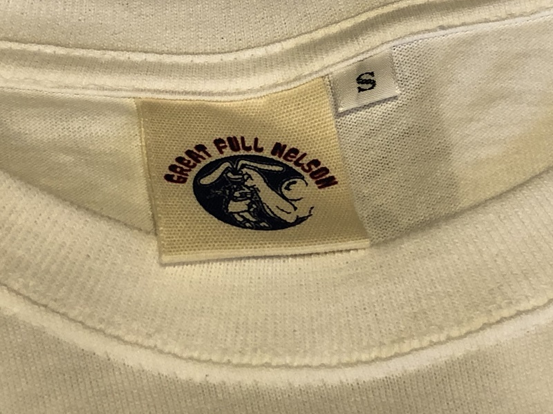 画像3: FULLNELSON フルネルソン オリジナル CORVETTE柄Tシャツ