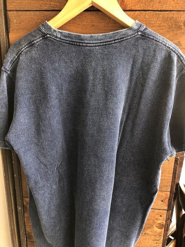 画像5: GOOD ON SS ピケ ポケットTシャツ